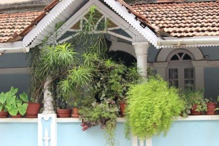Nyambura.co - Traditional Portuguese Home
