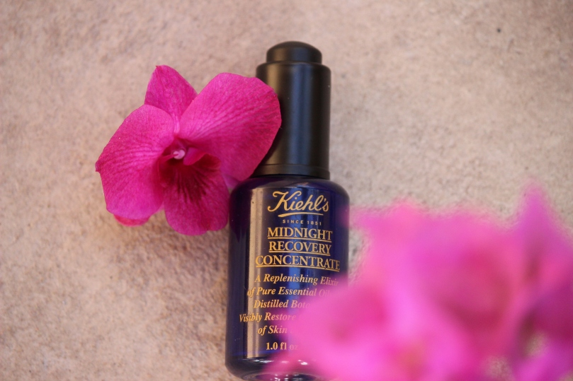 Nyambura.co - Kiehl's Midnight Recovery Concentrate