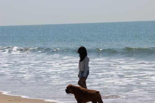 A do nothing holiday in Gokarna, Karnataka
