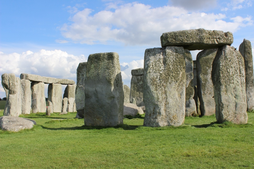 Nyambura.co - Stonehenge