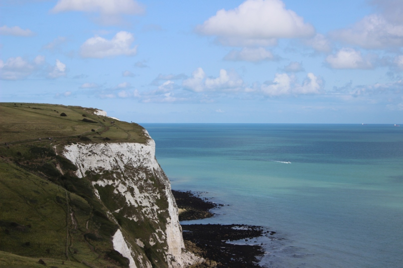 Nyambura.co - Cliffs of Dover
