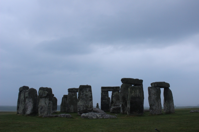 Nyambura.co - The Stone Henge
